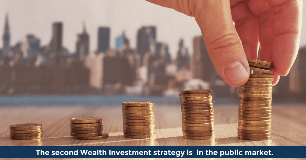 Stock Investment Strategies
