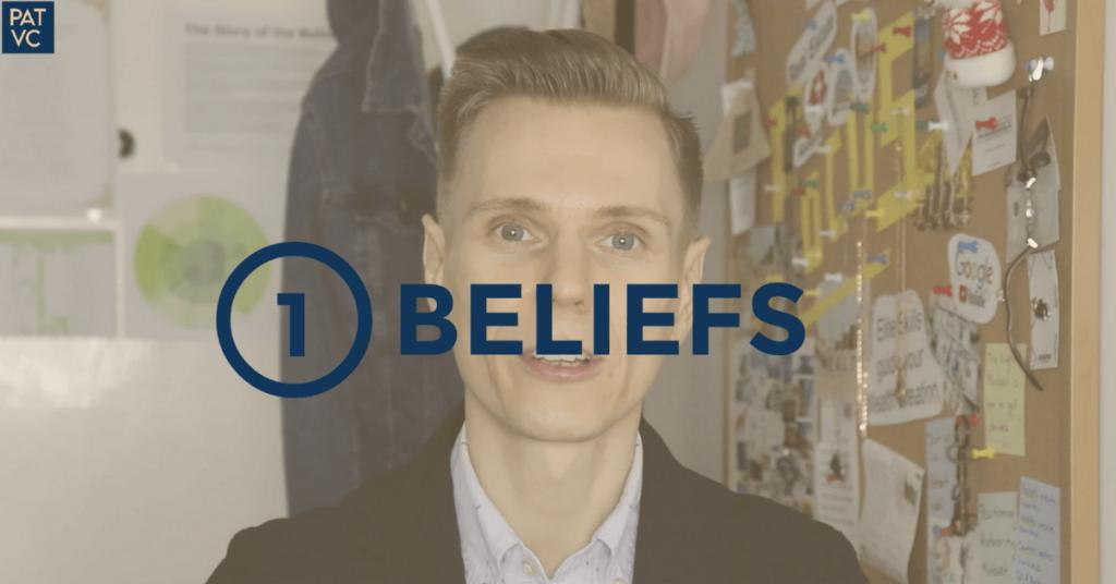 Pat VC - Abundant Life Rule BELIEFS