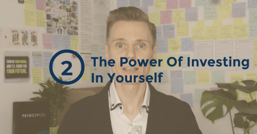 The Truth About Money - The Power Of Investing In Yourself