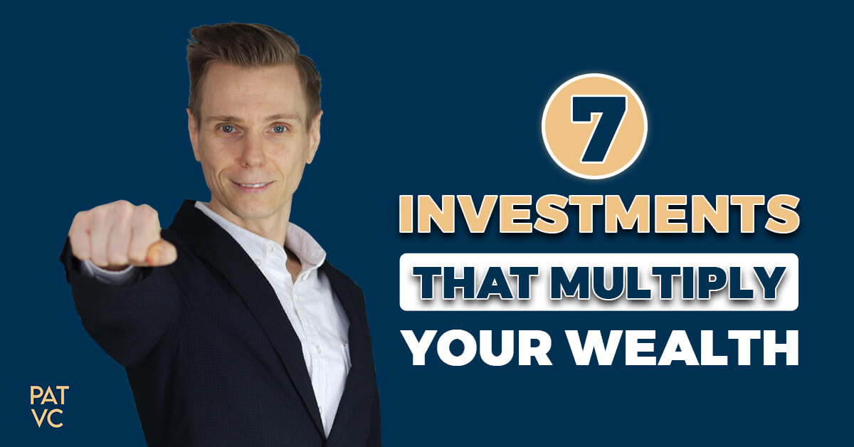 7 Best Compound Interest Investments That Multiply Your Wealth