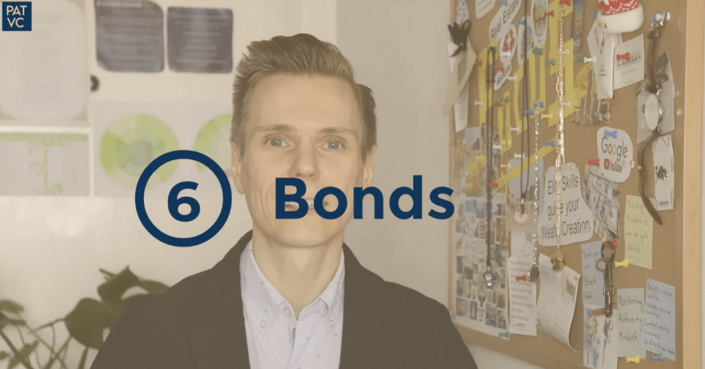Compound Interest Investments - Bonds