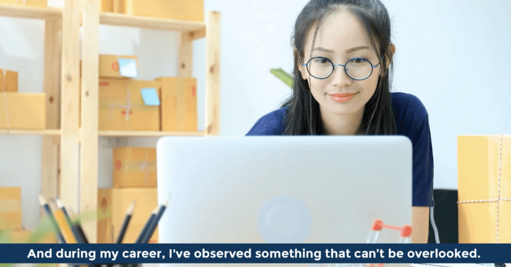 Pat VC - During my SEO career I have observed something that ca not be overlooked