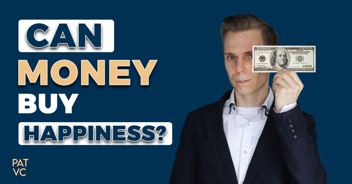 Can Money Buy Happiness - The Million-Dollar Abundant Question