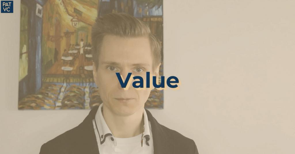 Secrets Of The Millionaire Mind Book Review - Value - Pat VC