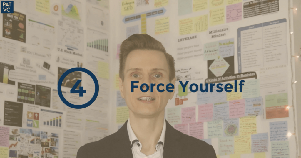 How To Get Motivated To Work - Force Yourself