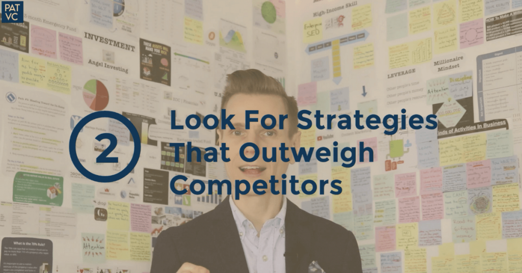 Organic Search Traffic - Look For Macro And Micro Strategies That Outweigh Your Competitors