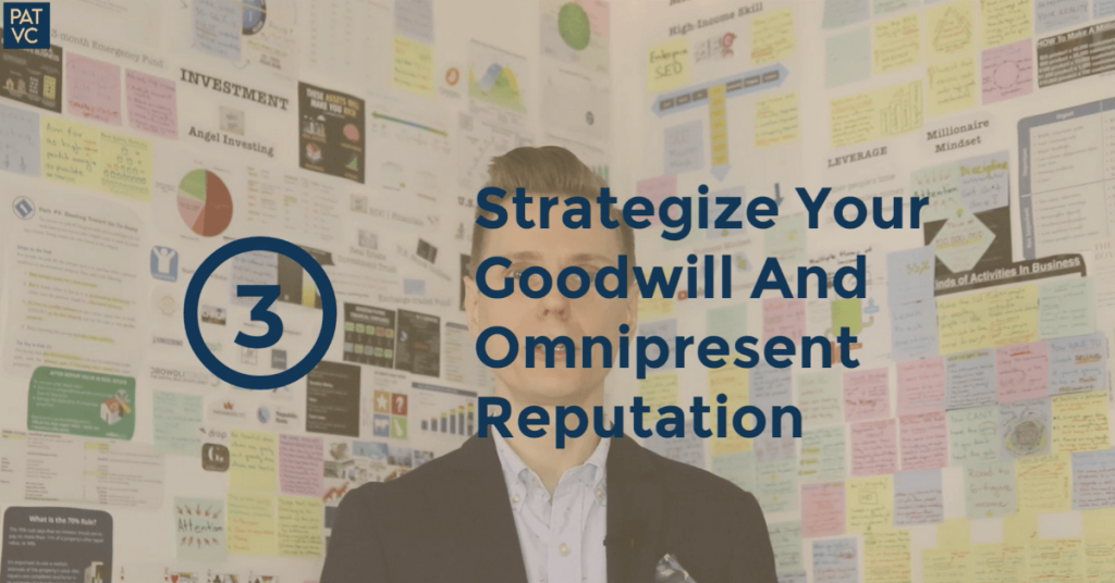 Organic Search Traffic - Strategize Your Goodwill And Omnipresent Reputation