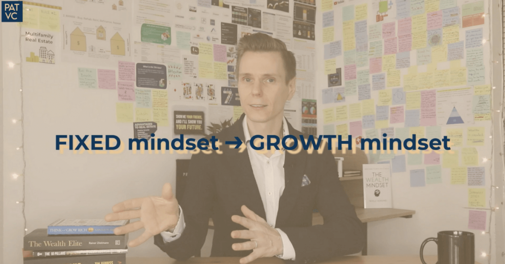 Can You Change From Fixed Mindset To Growth Mindset