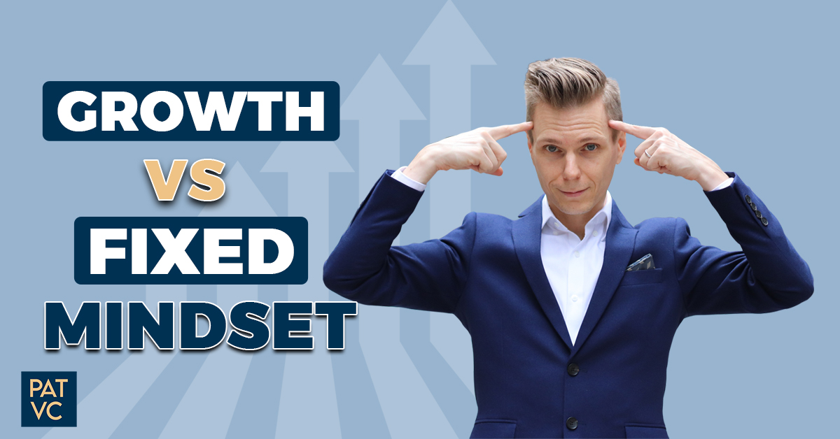 Growth Mindset vs Fixed Mindset- Which One Controls You