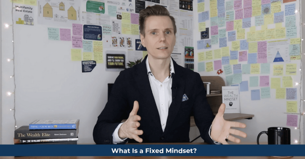 What Is Fixed Mindset