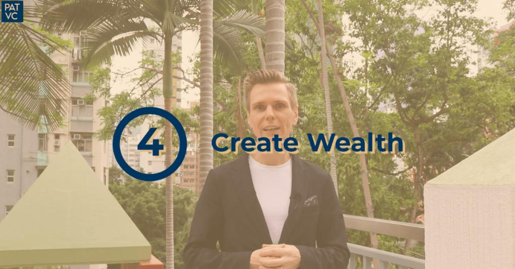 Grant Cardone - Create Wealth