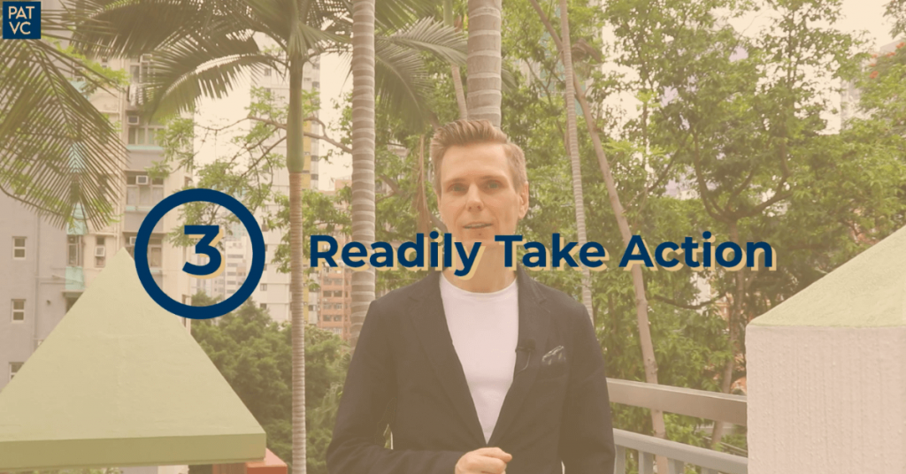 The 10X Rule - Readily Take Action