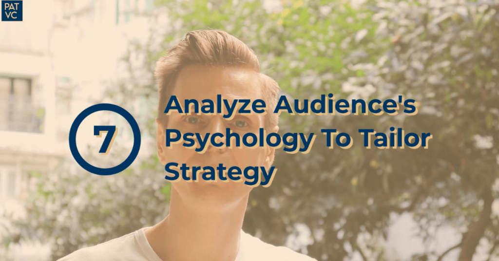 Analyze Your Audience Psychology To Tailor Precise Ecommerce Marketing Strategy