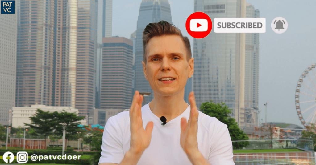 3 Appreciating Assets - Subscribe