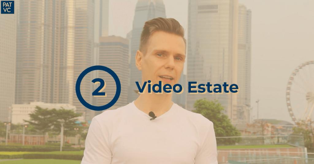 Video Estate Appreciating Assets