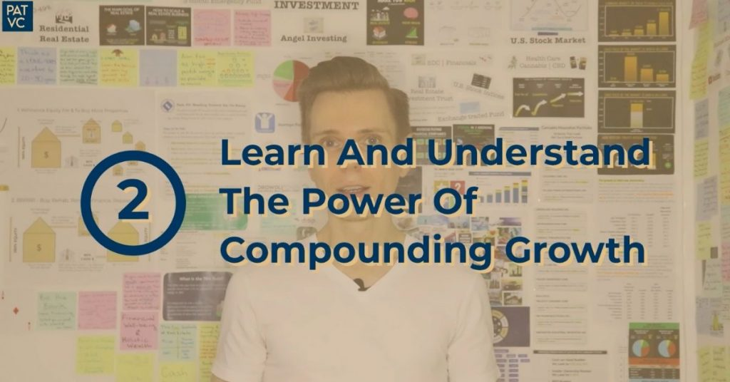 Successful Investing The Power Of Compound Growth